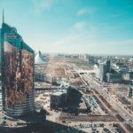 Автоматы по продаже воды с доставкой в Казахстан