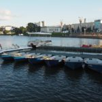 Вендинг бизнес в Беларуси с доставкой от производителя из России