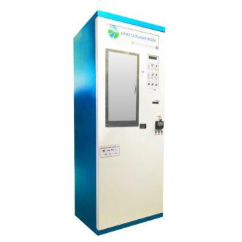 Автомат по продаже воды Аквалаб 200