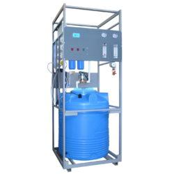 Фильтрация в автоматах по продаже воды